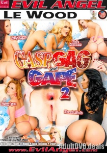 Gasp, Gag And Gape 2