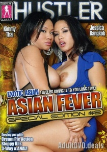 Asian Fever: Special Edition 2