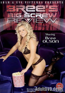 Bree's Big Screw Review