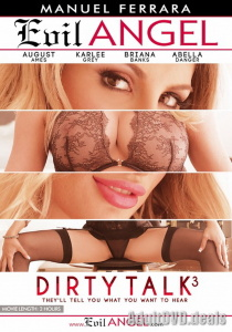 Dirty Talk 3