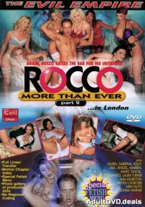 Rocco: More Than Ever 2