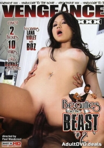 Beauties And The Beast 2