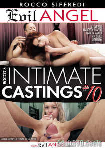 Intimate Castings 10