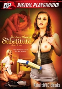 Raven Alexis: The Substitute