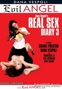Real Sex Diary 3