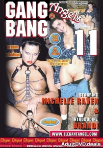 Gang Bang Angels 11