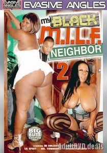 My Black Milf Neighbor 2