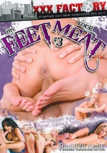 My Feet Your Meat 3
