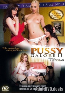 Pussy Galore 2