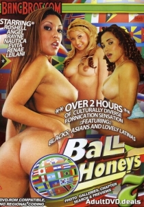 Ball Honeys 7