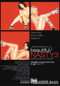 Beautiful/Nasty 3