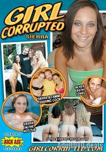 Girl Corrupted: Sierra