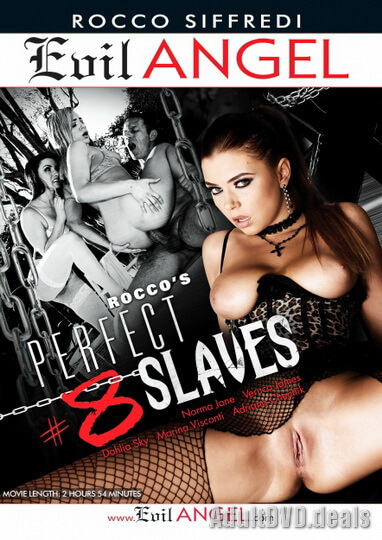 Perfect Slaves 8
