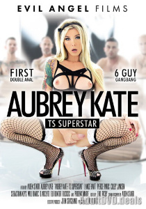 Aubrey Kate: TS Superstar