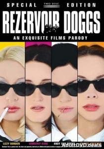 Rezervoir Doggs XXX
