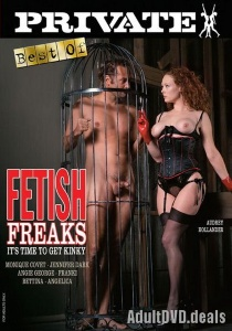 Fetish Freaks