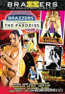 The Parodies 2