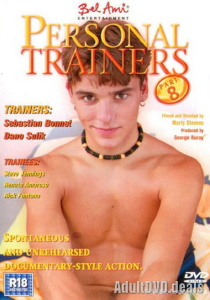 Personal Trainers 8